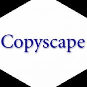 Copyscape antiplagio